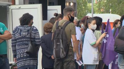 """Медиците от """"Пирогов"""" обмислят протест и пред Президентството"""