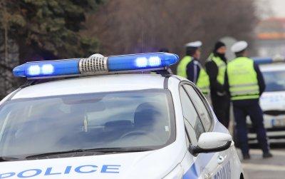 """Тежка катастрофа на АМ """"Тракия"""": Един е загинал, трима са ранени"""