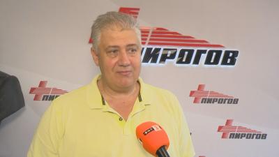 Проф. Балтов: Аз съм наказан и виновен до доказване на противното, по закон е обратното