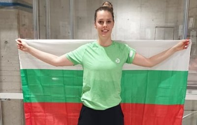 Страхотно представяне за Полина Трифонова, втора победа в Токио