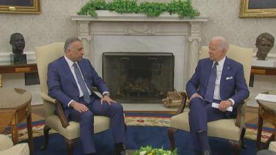 САЩ се изтеглят от Ирак до края на годината