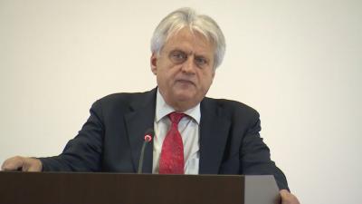 Рашков: В нарушение на закона прокурори са се запознавали със строго секретни материали