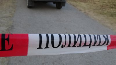Разследват смъртта на мъж в пловдивски парк
