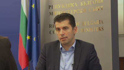 Министър Кирил Петков в разговор с граждани във Фейсбук