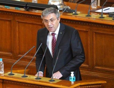 Мустафа Карадайъ: Ние от ДПС призоваваме за консенсус, готови сме за диалог
