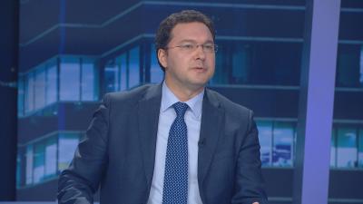 Даниел Митов: Правителство се прави в парламента, не при президента