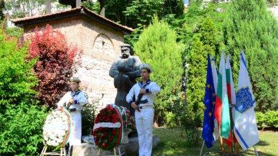 Варна отбелязва 143 години от Освобождението си