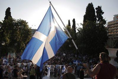 Гръцкият парламент одобри задължителната ваксинация в здравния сектор