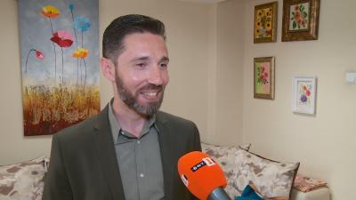 """Жител на """"Столипиново"""" иска да бъде учител в детска градина"""