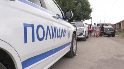 Задържаха чужденец с близо 47 кг хероин на Дунав мост