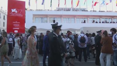"""Очаква се 78-ото издание на филмовия фестивал """"Мостра Венеция"""""""