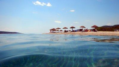 Предупреждение към туристите: Екстремно горещо време в Гърция