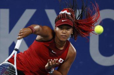 Наоми Осака загуби още на 1/8-финалите на Игрите