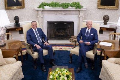 Байдън: Военната мисия на САЩ в Ирак ще приключи в края на 2021 г.