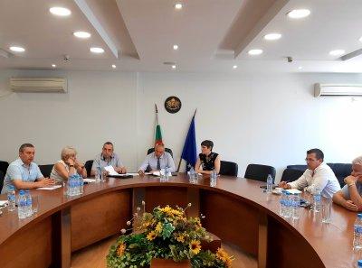 Пловдив има готовност за увеличаване на леглата за болни от COVID-19