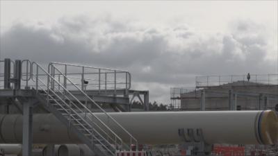 """Германия и САЩ се споразумяха за газопровода """"Северен поток 2"""""""