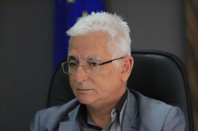 Уволниха зам.-министъра на регионалното развитие Тодор Анастасов