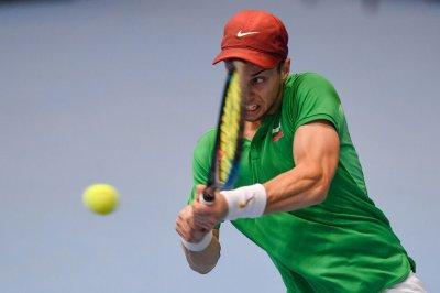Адриан Андреев загуби драматично от №111 в света