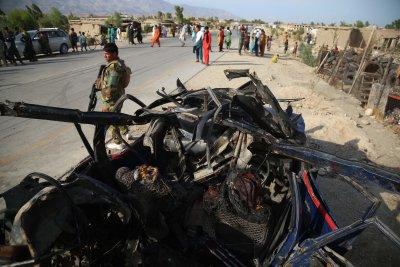 Въвеждат полицейски час в Афганистан, за да спрат талибаните