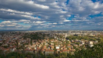 Граждани осъдиха община Пловдив заради мръсния въздух