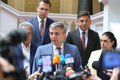 Мустафа Карадайъ след разговорите с ИТН: Повечето от идеите ни съвпадат