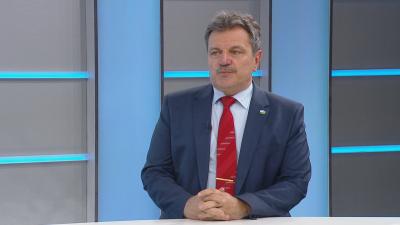 Д-р Симидчиев: 50% е шансът за пик на COVID-19 през август, 90% - през септември