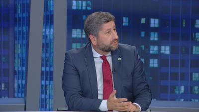 Христо Иванов: Не сме очаквали някой да ни моли или да ни предлага нещо