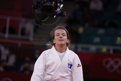 Косово спечели второ олимпийско злато в историята си