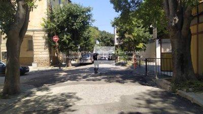 Отцепиха района около Турското консулство в Бургас заради съмнителен багаж