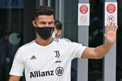 Ювентус и Роналдо не се разбраха за нов договор, португалецът може да си тръгне през зимата