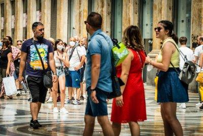 Нови ограничения за неваксинираните в Италия