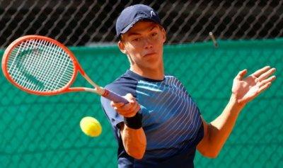 Великолепен успех! Пьотр Нестеров е финалист на Европейското лично първенство до 18 г.