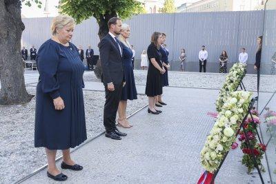 10 години от терористичния акт на Брайвик в Норвегия
