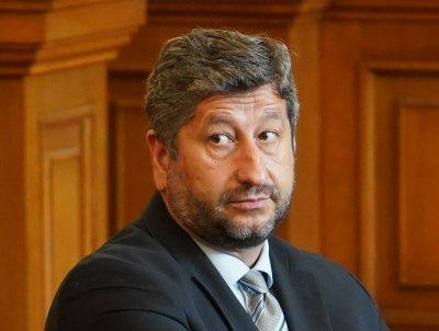 Христо Иванов: Оставаме в очакване ИТН да предложат кабинет