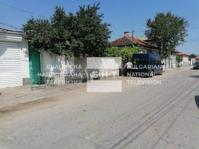 Дете загина, след като беше блъснато от кола в село Ръжево Конаре