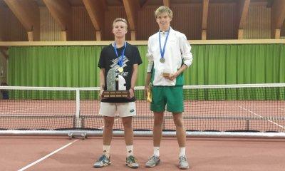 Пьотр Нестеров е вицешампион на Европа до 18 години