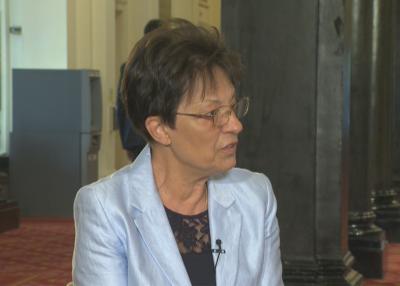 Ирена Анастасова, БСП: Този път няма да подкрепим предложението на ИТН за председател на парламента