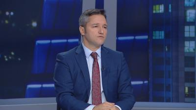 Кристиан Вигенин: Не може да има стабилно мнозинство без участието на БСП