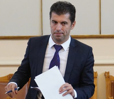 Кирил Петков: ББР е раздала на 20 фирми 90% от капитала си