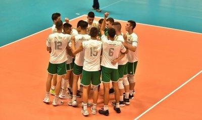 България U19 завърши с успех над САЩ U21 в съвместните тренировки в Лос Анджелис