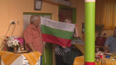 В Долна Митрополия ликуват и се готвят да посрещнат Ивет Горанова с тържество
