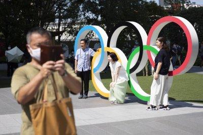Имат ли нещо против Олимпиадата жителите на Токио?