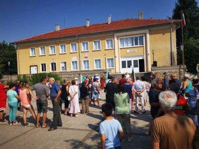 Прокуратурата ангажира регионалото министерство за водата в село Кръстевич