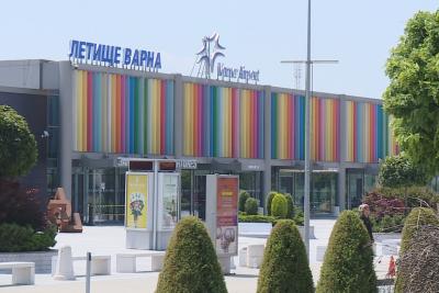 Отлага се плащането на концесиите на летищата във Варна и Бургас