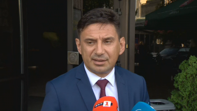 Халил Летифов: Ще вземем решение, след като видим персоналния състав на МС