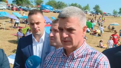 Стефан Янев: Приоритетите, които чухме вчера, повтарят свършеното от служебното правителство