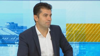 Кирил Петков: Правете си коалиционните срещи, но вижте бюджета