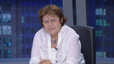 Татяна Дончева: Няма хора с капацитет сред персоните, предложени за министри