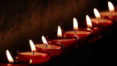 Ден на траур в община Петрич след смъртта на горски служител при пожара край село Петрово