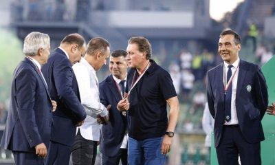Петричев: Трябва ни луда вечер и нов герой